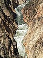Yellowstone River (Grand Canyon of the Yellowstone, Wyoming, USA) 10 (47664503841).jpg