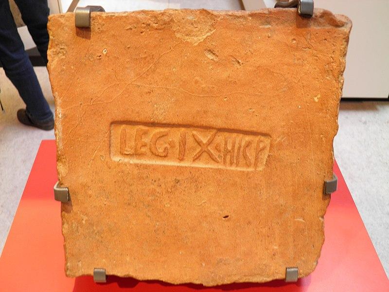 Yorkshire Museum, York (Eboracum) (7685218944).jpg