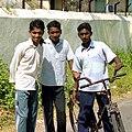 Young men in Cochin (5716671696).jpg