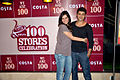 Yudishtir Urs at Costa's 100 stores celebration 05.jpg