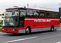 Yutetsu bus FUSO P-MS725Skai queenK.jpg