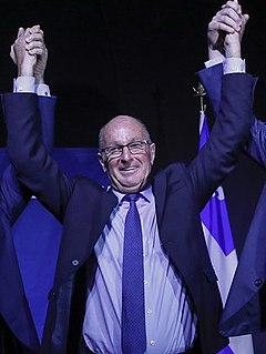 Yves Lévesque Canadian politician