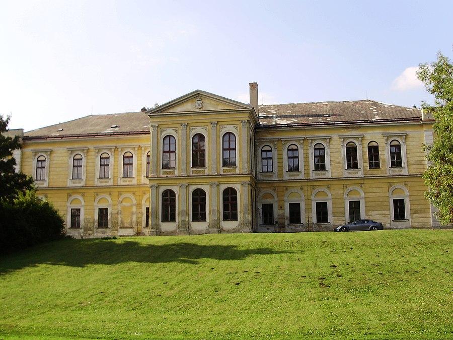 Bohdalice-Pavlovice