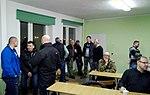 Zakończenie sezonu 2018 w sekcji spadochronowej AGl, Gliwice 2018.12.20 (02).jpg