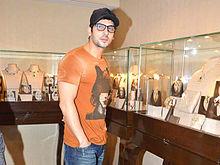 Zayed Khan - Wikipedia
