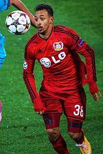 Bayer Leverkusen Bellarabi