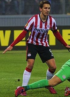 Luuk de Jong Dutch footballer