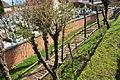 Zid de incintă -latura Sud-3.JPG