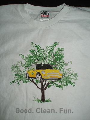 zipcar T-Shirt