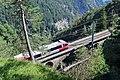 Zirl - Mittenwaldbahn - Kaiserstandviadukt mit S5 Richtung Scharnitz.jpg