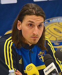 Zlatan Ibrahimovic Photo