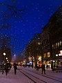 Zurich Bahnhofstrasse Winter - panoramio.jpg