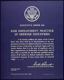 executive branch job fair