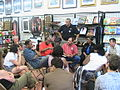 """Fishbowl"" Roundtable at the Community Book Center, New Orleans, 529.jpg"