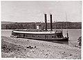 """General Grant"" at Kingston Gap, Tennessee River MET DP70717.jpg"
