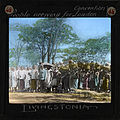 """""""People arriving for Loudon convention, Livingstonia"""", Malawi, ca.1910 (imp-cswc-GB-237-CSWC47-LS4-1-048).jpg"""