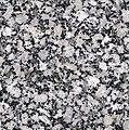 """Rockville White Granite"" (porphyritic granite, Rockville Granite, late Paleoproterozoic, 1.73 to 1.78 Ga; quarry near Rockville, Minnesota, USA) 1 (25902855894).jpg"