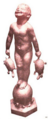 """""""Turtle Baby"""" sculpture by Edith Barretto Stevens Parsons 1921.png"""