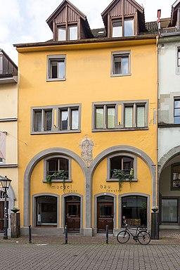 Zollernstraße in Konstanz