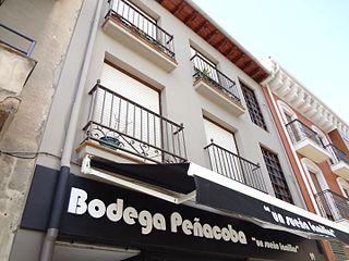 (Bodega Peñacoba bodega histórica del siglo XV Bar de tapas y restaurante) pic.0bbb04.jpg