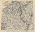 (February 5, 1945), HQ Twelfth Army Group situation map. LOC 2004630339.tif