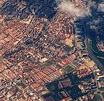 (Salvador) Aerial-SouthEast Madrid (cropped).jpg