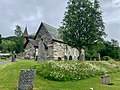 Åre Municipality - Åre Old Church - 20200719120411.jpeg