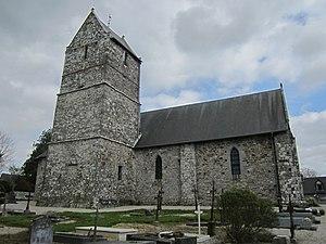 Église Notre-Dame du Tanu.