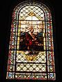 Église Saint-Vivien de Saintes, vitrail 04.JPG