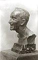 Étude pour le Faune par le sculpteur Alix Marquet 1914.jpg