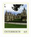 Österreichische Briefmarke Edition Magisches Waldviertel Schloss Grafenegg.png