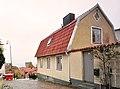 Övre Finngränd 9 Sta Maria 30 regn Visby Gotland.jpg