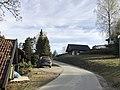 Øvre Knausen (vei), Ringerike.jpg