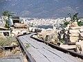 Ακρόπολις (Acropolis) 08-2008 - panoramio.jpg