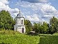 Башня ограды в Васильково.jpg