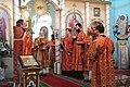 Богослужение в Свято-Введенском храме с. Елецкая Лозовка 01.jpg