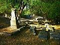 Братська могила російських воїнів і каплиця 1.jpg