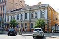 Будинок житловий, Київ Володимирська вул., 8.JPG
