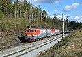 ВЛ10У-264, Russia, Chelyabinsk region, Floysovaya - Syrostan stretch (Trainpix 196298).jpg