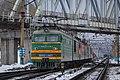 ВЛ10-467, Россия, Новосибирская область, станция Инская (Trainpix 97180).jpg