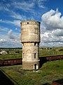 Водонапорная башня в посёлке Актау (Темиртау).jpg
