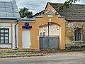 Ворота проездные, набережная Тьмаки, 18-19.jpg