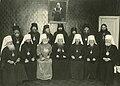 Временный Патриарший Священный Синод. Зимняя сессия 1934-1935. 1.jpg