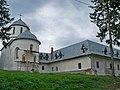 Городок.Францисканський монастир.Фото.JPG