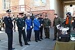 До Національної гвардії України прибула делегація FIEP 3912 (25843360320).jpg