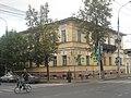 Жилой дом улица Крестовая, 84, Рыбинск, Ярославская область.jpg