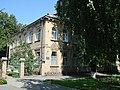 Земська школа, Корсунь-Шевченківський.JPG