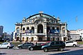 Київ, Володимирська вул. 50, Театр міський (Національна опера України ім. Т. Г. Шевченка).jpg