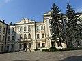 Кловський палац, вул. Пилипа Орлика.jpg