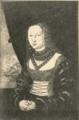 Кранах. Жіночий портрет (Ермитаж).png